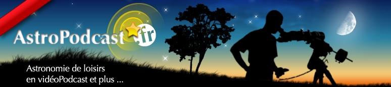 Astropodcast Logo